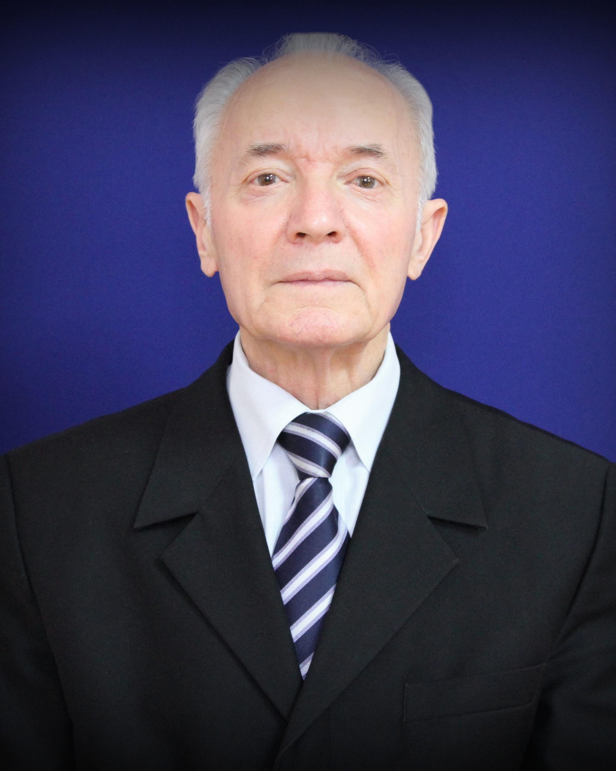 Стрелецкий Я. И.