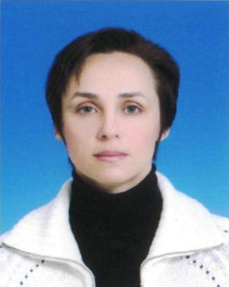 Тажидинова И.Г.