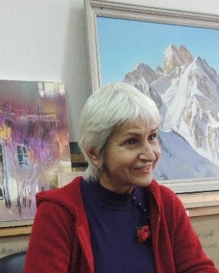 Cecylia Malgorzata Dziewiecka