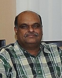 J. Prabhakara Rao