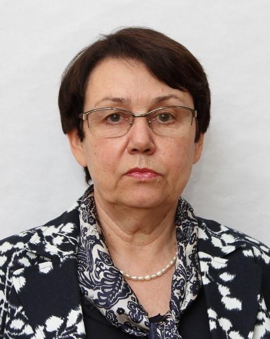 Кондрашова О. В.