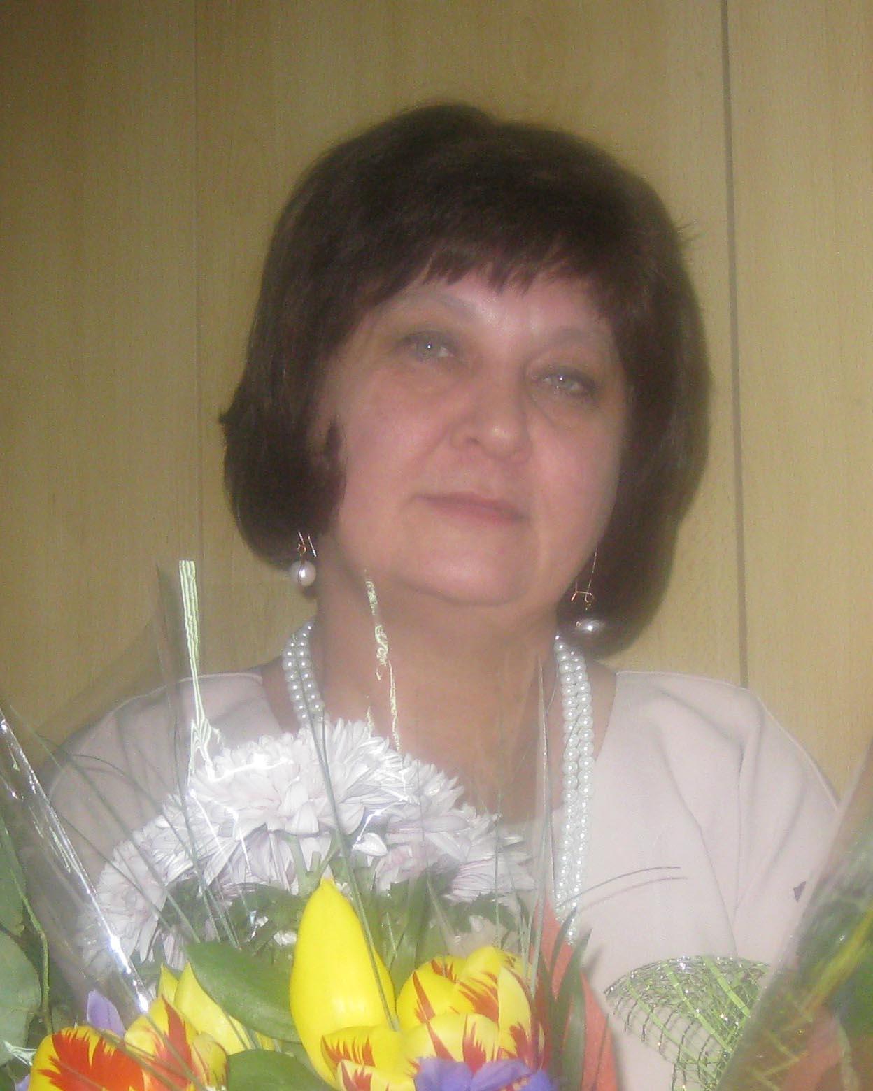 Стругова М. Р