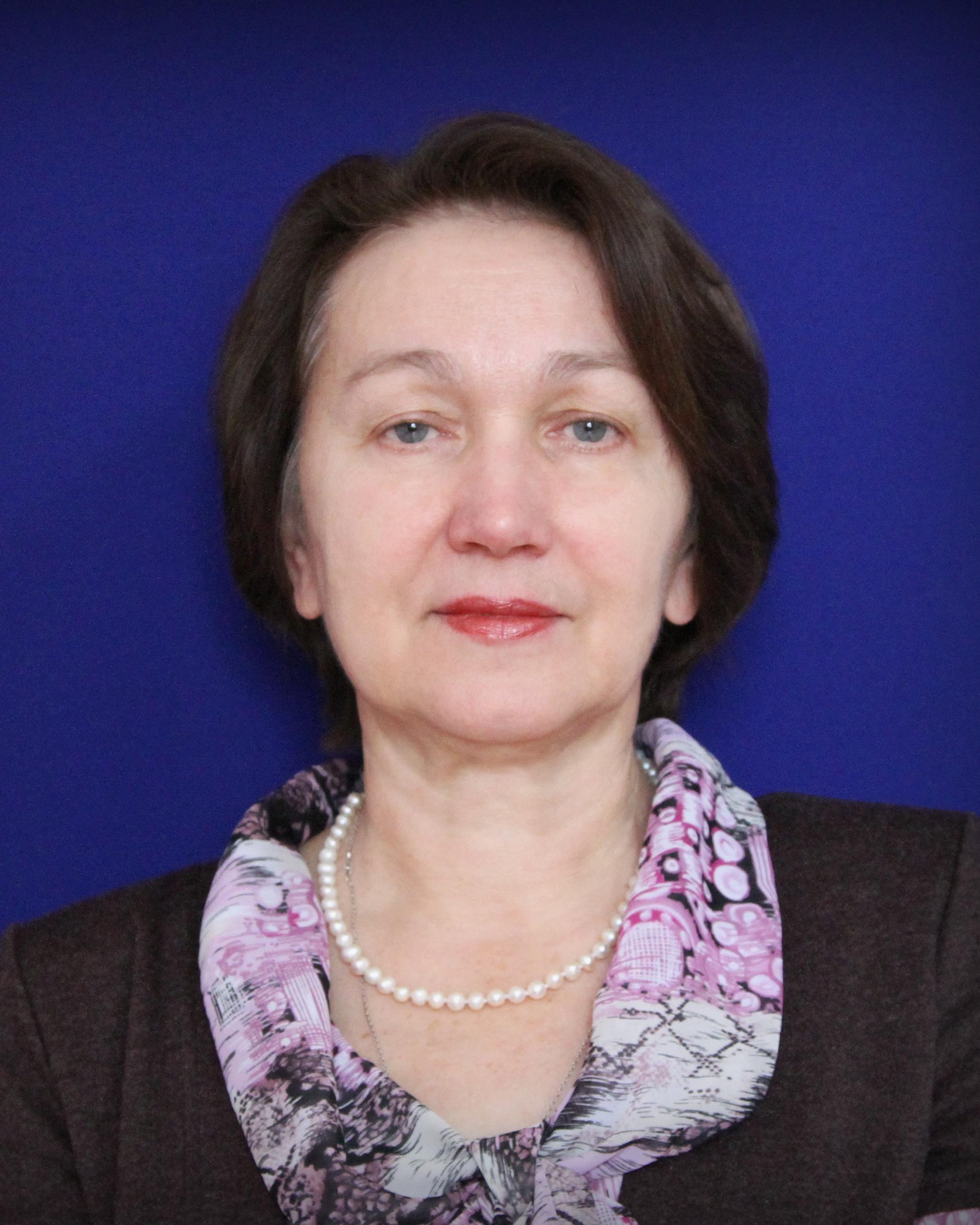 Шельдешова И. В.
