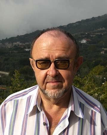 Петров В. М