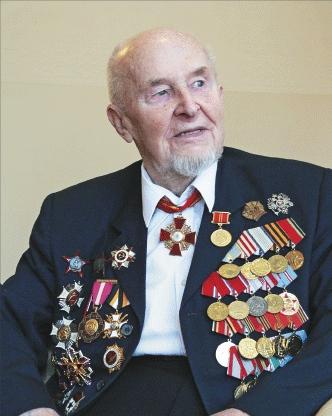 Челышев Е. П.
