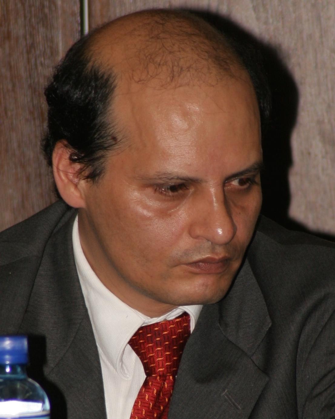 Juan Carlos Patiño