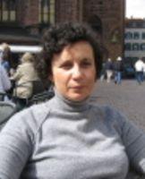Ирена Владимирски
